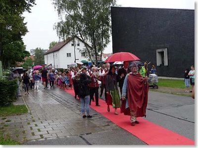 Brückenfest 2015