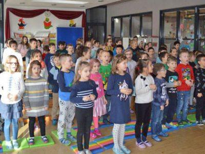 3. Schulversammlung