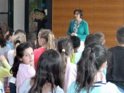 6. Schulversammlung
