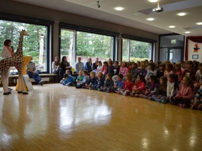 1. Schulversammlung
