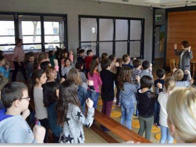 4. Schulversammlung