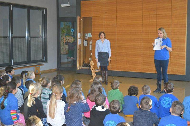 3.Schulversammlung