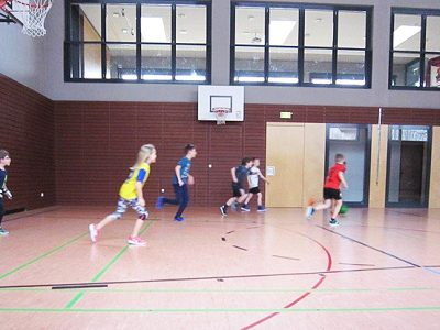 Wilde Spiele Fußball
